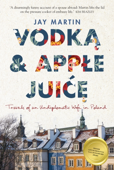 Vodka & Apple Juice cover