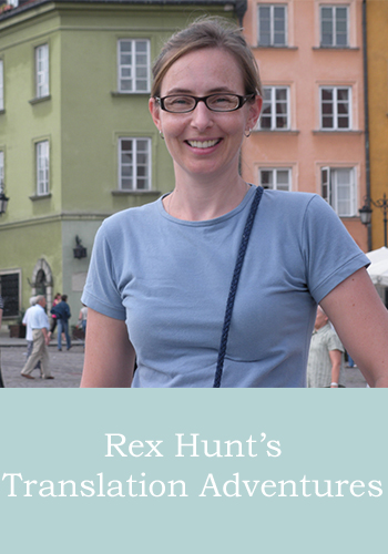 RexHunt'sTranslationAdventures